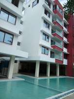 To Let - Newly Built 3BD Apartment Next To Nyali Centre.