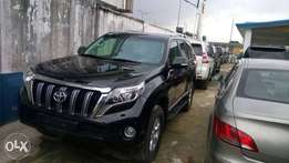 2015 Prado no issues buy and drive