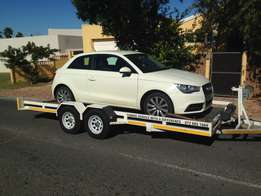 Do you need to transport your Vehicle back to Cape town