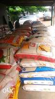 Affordable bags of rice