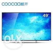 brand new skyworth 49 inch smart tv on offer