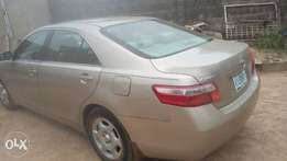 2009 Toyota Camry 4 months used