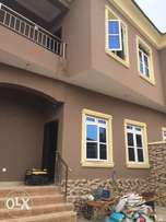 Newly built 3bedroom flat at Gbagada