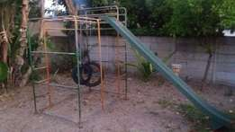 Old School Park Jungle Gym for sale