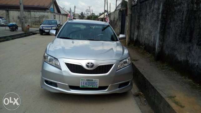 Clean used Toyota Camry spider Port Harcourt - image 1