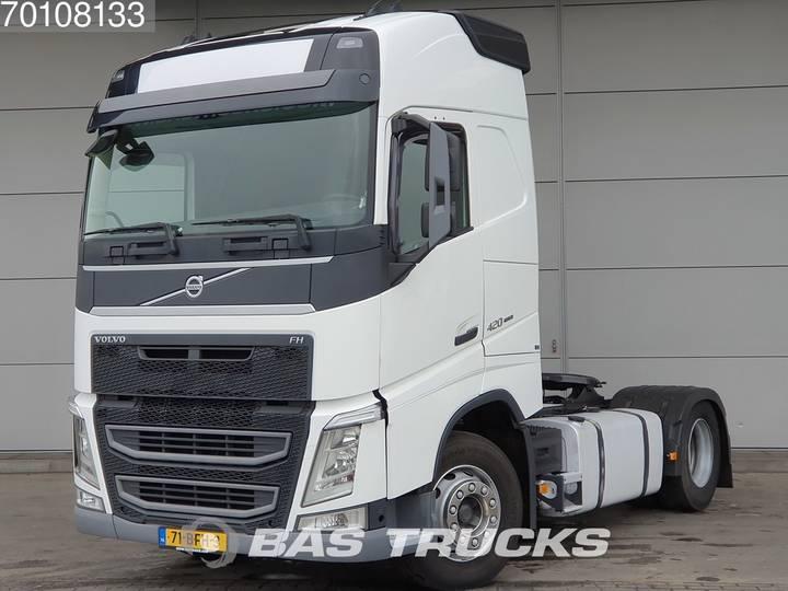 Volvo FH 420 4X2 VEB+ Euro 6 NL-Truck - 2014
