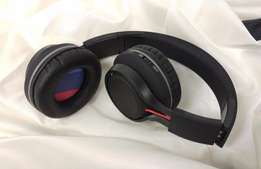 Brand New BMW Motorsport Carbon Wireless Headphones