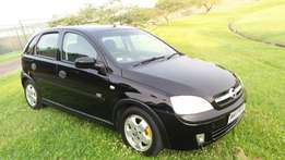 2006 Corsa 1.4 Sport Low mileage, Aircon, Power steering, R49999