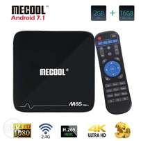 NEW ANDROID TV Box, Mecool M8S Pro Plus
