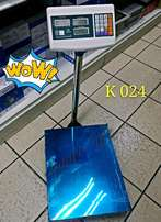 300KG Capacity Electronic Scale