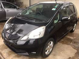 Honda Fit pay 60% n 8months installments at a slight price change