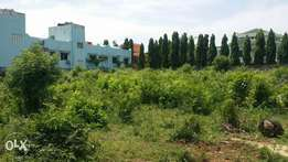 1/2 Acre In Nyali Off Links Rd