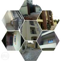 New 2Bedroom Classic Apartments in Obinze, along PH road