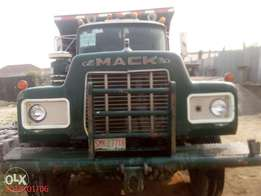 Fairly used Mack Truck for sale