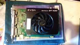 geforce GT 430 graphics card