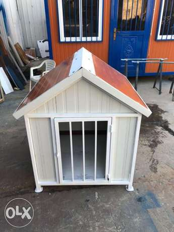 Dog House 1m X 1m For Sale In Excellent Work Done