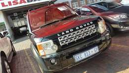 land rover discovery 3 v8 for sale