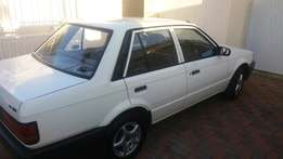 2 001 madza sting for sale neat and clean
