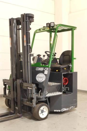 Combilift C 3000 Cb Gas - 2011