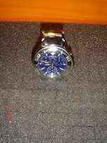 TISSOT 1853 man watch, stainless steel, quarz, Perfect condition