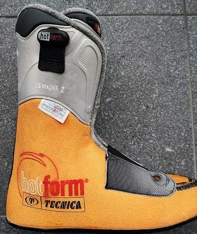 Buty narciarskie Technica Rival RX super stan 41 , 41,5 na