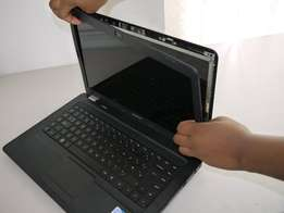 Laptop Screen Replacement In Nairobi