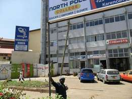 Office Space To Let At Tana House Keren Center