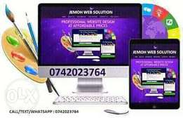 Special Offers On Web Design!