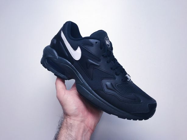 Nike Air Max 2 Light Black White Anthracite 8.5 42 26,5cm am