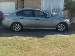 BMW 320i for sale.