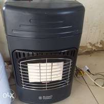 Gas heater services