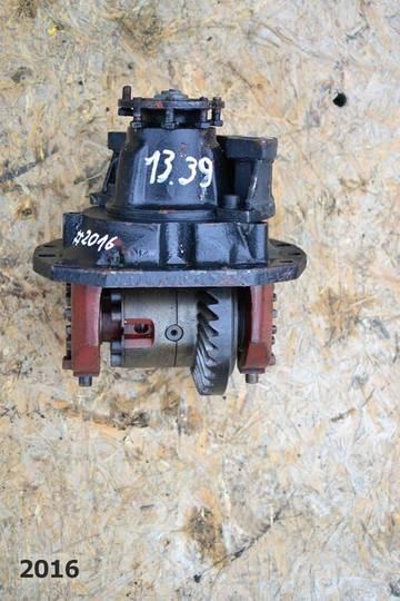 Sanderson 13/39 Claas Differential mechanism Differentialgetriebegear