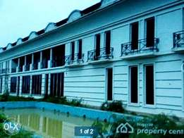 Uncompleted Luxurious hotel for sale at Ikoyi Lagos