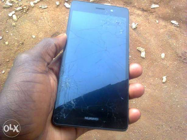 Huawel p8 for sell 2GB ram 16GB Kubwa - image 1