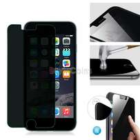 iPhone 6/7 Privacy Tempered Glass Protector