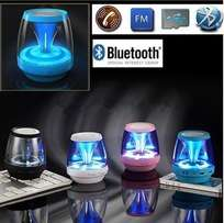 Mini Portable LED Bluetooth Speakers for Sale!! Now only R100!!