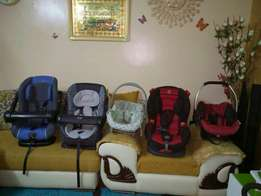 Baby car seat ,carry cot
