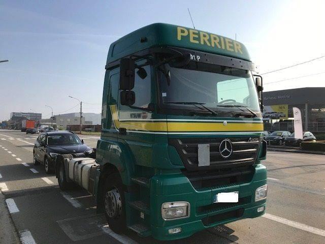 Mercedes-Benz AXOR 1840 - 2008