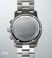 New Michael kors silver wrist watch - unisex