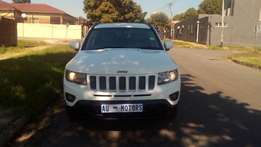 2013 Jeep Compass LTD 2.0
