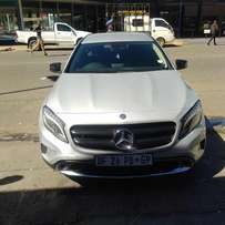 2014 Mercedes-Benz GLA 200 CDI for sale! R 260,000