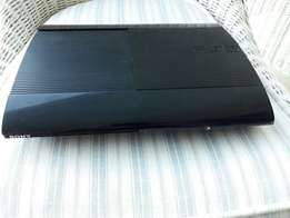 Playstation 3 for sale in mint condition