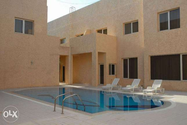 Duplex Villa 3 Bedrooms in Abul Hassaniya