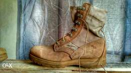 Extreme Tactical Boots (Combat).