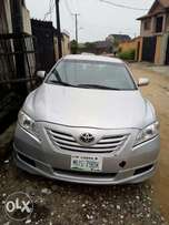 Toyota Camry 2008 (used)