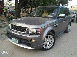 2008 Range Rover Sport Upgraded to 2013 for sale