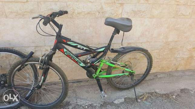 Bike for sale 60 cm