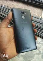 A month old infinix hot 4 at a giveaway price