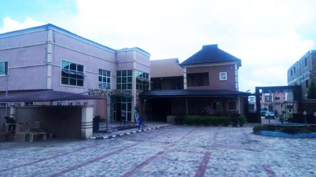 Resort For Sale in Port Harcourt Port Harcourt - image 4