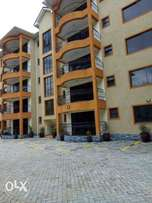 Executive 3 bedroom apartment with a dsq.